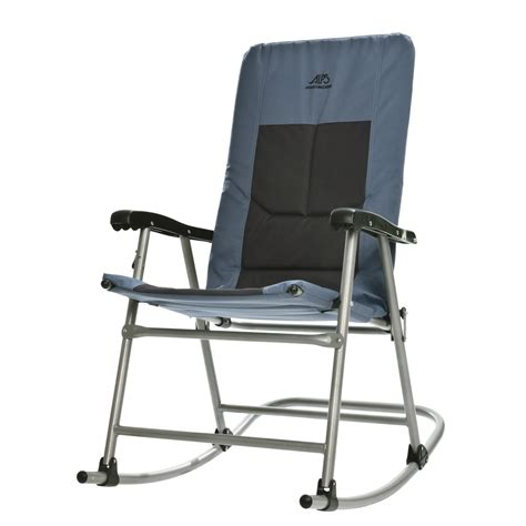 alps mountaineering rocking chair best price cing
