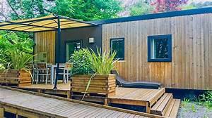 Www Lambert Home De : camping luxe ardeche mobil home de luxe camping ard che ~ Frokenaadalensverden.com Haus und Dekorationen