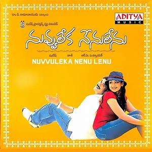 Nuvvu Leka Nenu Lenu Original Motion Picture Soundtrack - EP