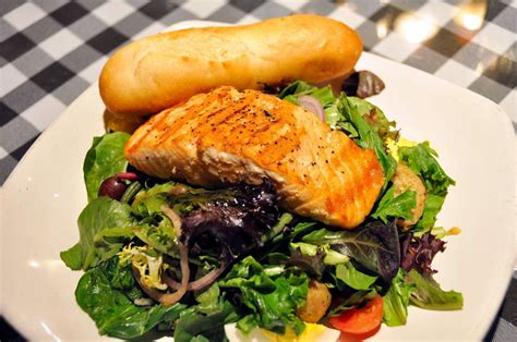 The New Menu At Mimi's Cafe Incorporates Authentic French Cuisine