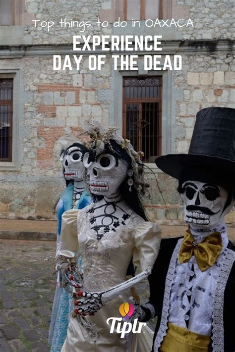 Mexico: Experience Day of the Dead in Oaxaca | Oaxaca city ...