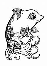 Trout Rainbow Drawing Coloring Pages Getdrawings West Virginia Colors sketch template