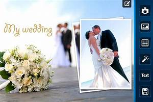 wedding photo frames lovely android apps on google play With wedding photography apps