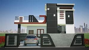 Pin, On, Modern, Elevations