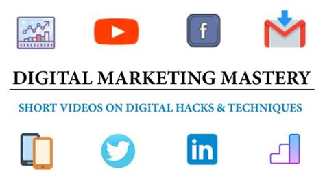 Digital Marketing Time Course by Become Digital Marketing Pro In No Time 12 Courses In 1