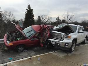 Car Crash Injuries Fatal for Elderly Driver in Oak Brook ...