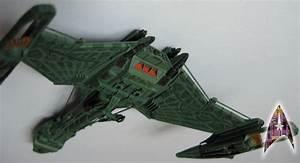 Radiator Size Chart Fleetyard Star Trek Modeling Blog Klingon D 5 Class