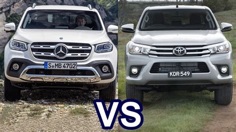 Merced Toyota by Toyota Hilux 2019 Vs 2018 Toyota Cars Review Release