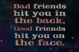 Quotes About Bad Friends – WeNeedFun