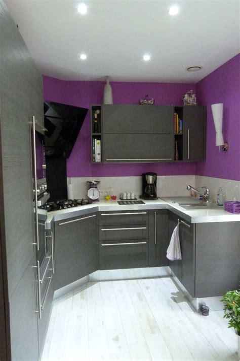 cuisine blanc et violet cuisine violet et blanc meilleures images d 39 inspiration