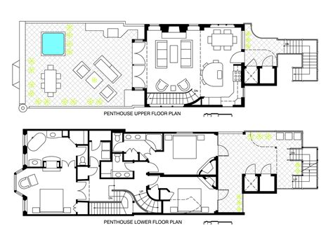 floor plans 1930s houses images