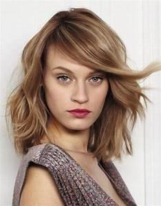Coupe Femme Tendance 2016 : coiffure femme carre 2016 ~ Voncanada.com Idées de Décoration