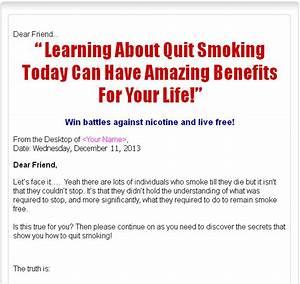 Quit Smoking Today Plr Ebook