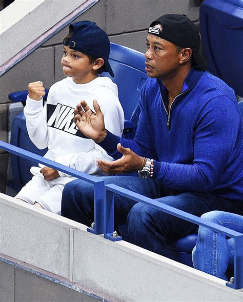 Tiger Woods Ready To Play 1st Golf Tournament With Look-A ...