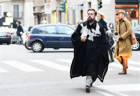 Edgy Men Street Style The Fashion Tag Blog
