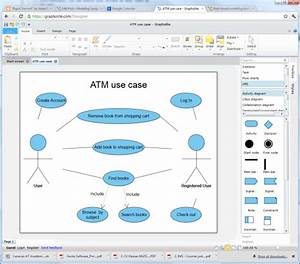 Best Online Uml Modeling Tools In 2017  Plus Web Tools