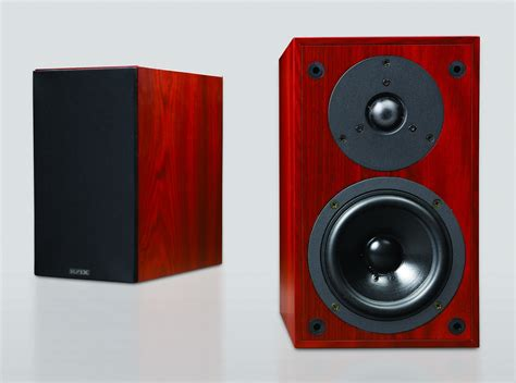 Krix Equinox Bookshelf Speakers For Home Theatre Or Stereo