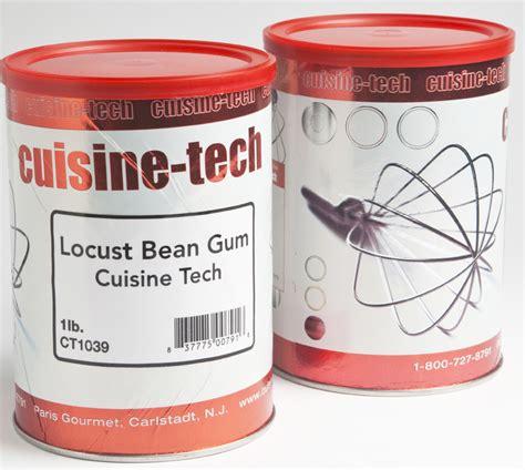 cuisine itech locust bean gum cuisinetech