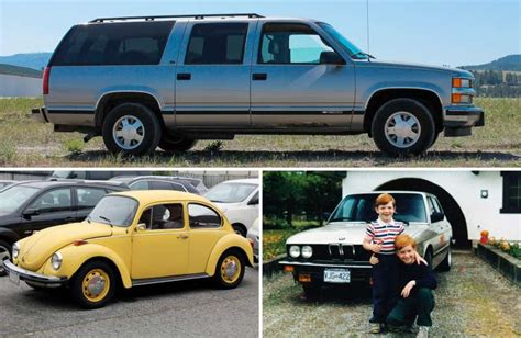 These Are The Longestlasting Cars We've Ever Driven Driving