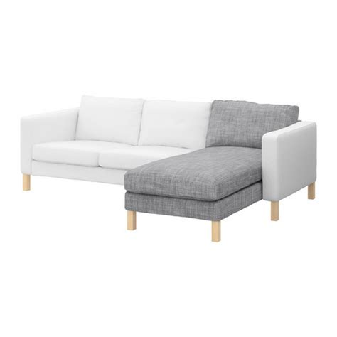 ikea chaise lounge cover ikea karlstad add on chaise longue slipcover lounge cover