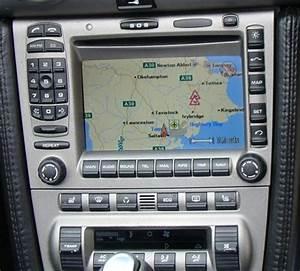 Poste Double Din : autoradio gps porsche 911 cayman boxster commandez sur ~ Melissatoandfro.com Idées de Décoration