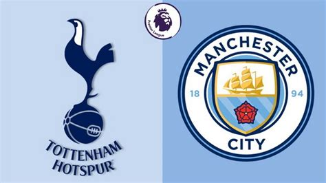 Jadwal Siaran Langsung Liga Inggris, Tottenham vs Man City ...
