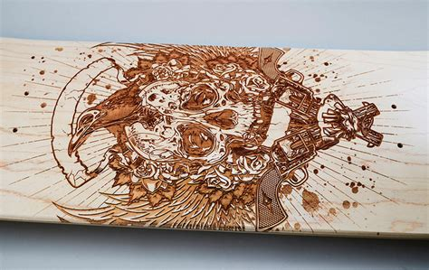 wood  woodworking laser applications  engravers