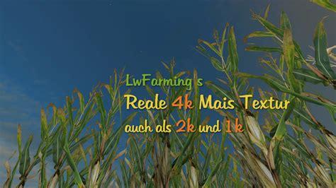 reale  corn   mod farming simulator   mod