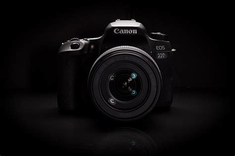 Canon Eos 77d Review Digital Photography Review