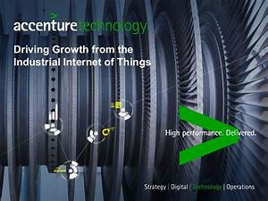 Driving Unconventional Growth through the Industrial ...