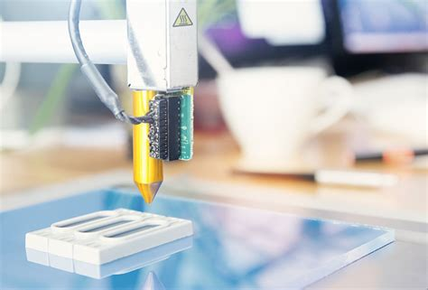 3d Printing And Future Of The Manufacturing Industry