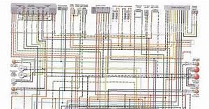 1996 Suzuki Gsf600 Bandit Wiring Diagram Pdf