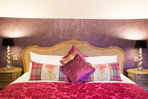 Muckrach Country House Hotel Luxury Boutique Hotel In
