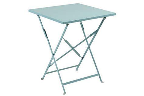 si e de table 360 table de jardin pliante ekipia