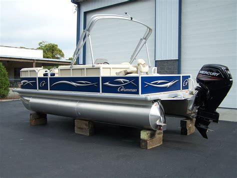 Grumman Pontoon Boat Seats by Grumman Pontoon