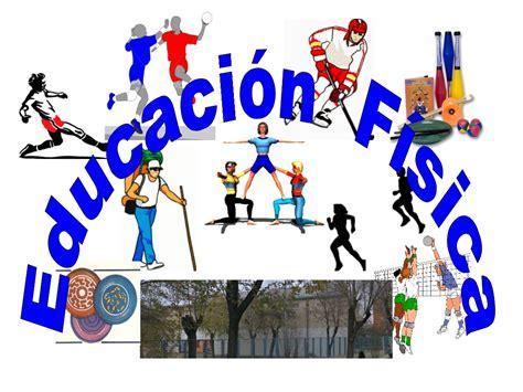 educacion fisica caratula departamento de educaci 243 n f 237 sica