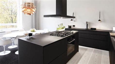 model cuisine americaine decoration cuisine moderne americaine design intrieur