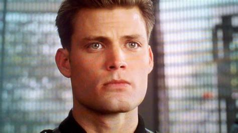Starship Troopers Shower - starship troopers best