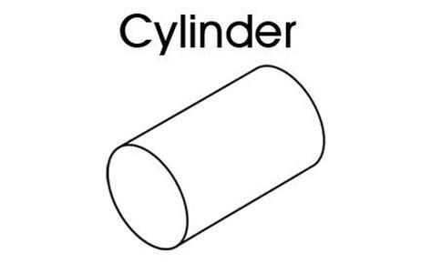shapes  kids cylinder kidspot