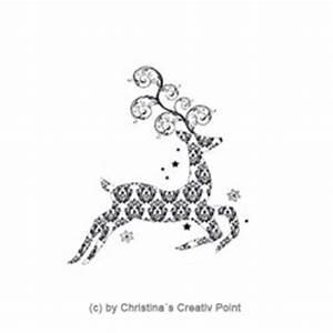 Weihnachtsmotive Schwarz Weiß : motivstempel weihnachtsmotive ~ Buech-reservation.com Haus und Dekorationen