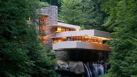 80 Años De La Casa De La Cascada, De Frank Lloyd Wright