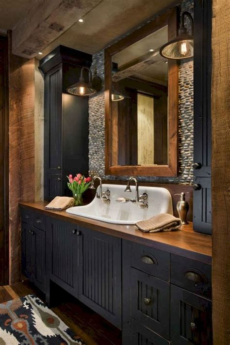 small bathroom ideas with shower only brilliant 30 rustic bath decorating ideas inspiration of