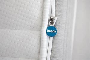 Matratze 100 Tage Testen : happy side top5bestematratze matratzenbewertung ~ A.2002-acura-tl-radio.info Haus und Dekorationen