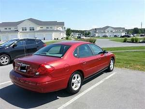 Sell Used 2000 Ford Taurus Ses Sedan 4