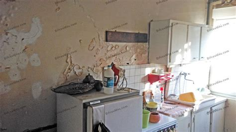 salpetre cuisine humidit dans maison 7 conseils pour identifier les causes
