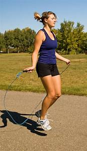 Mizzou Nutrition Mythbusters: Myth: Jumping rope is not ...