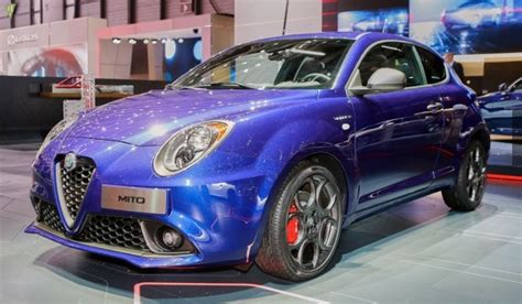 alfa romeo mito release date price design engine