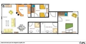 small bungalow floor plans