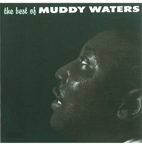 The Best Of Muddy Waters Vynil Muddy Waters The Best Of Muddy Waters For Only 163