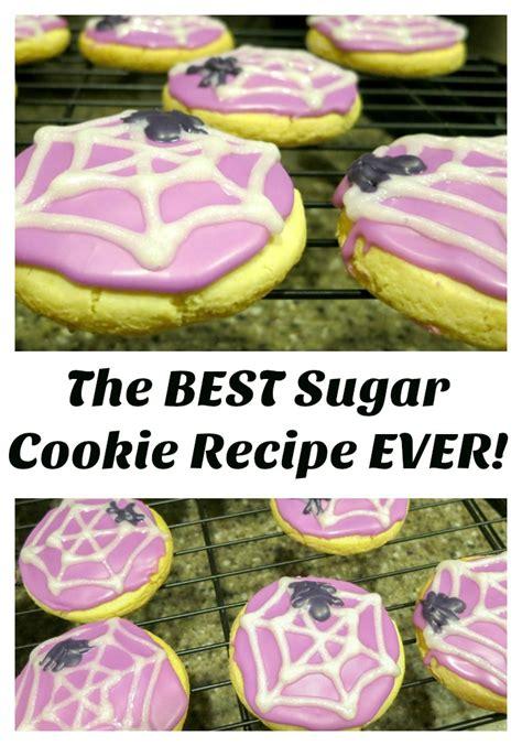 sugar cookie recipe  sippy cup mom